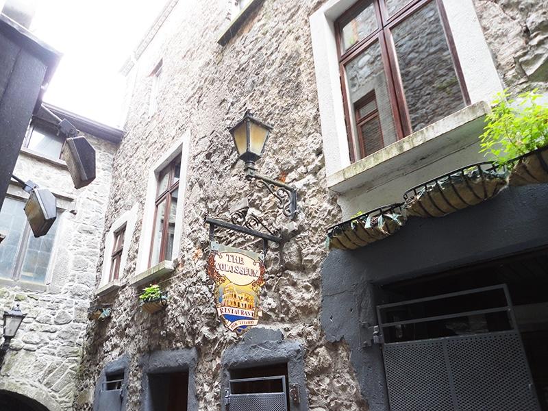 Cidades medievais mais bonitas da Europa