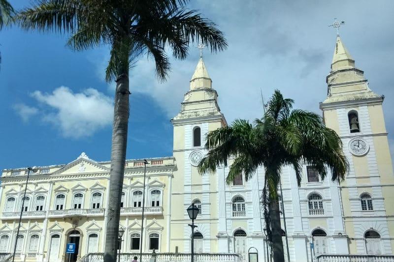 Turismo em São Luís do Maranhão
