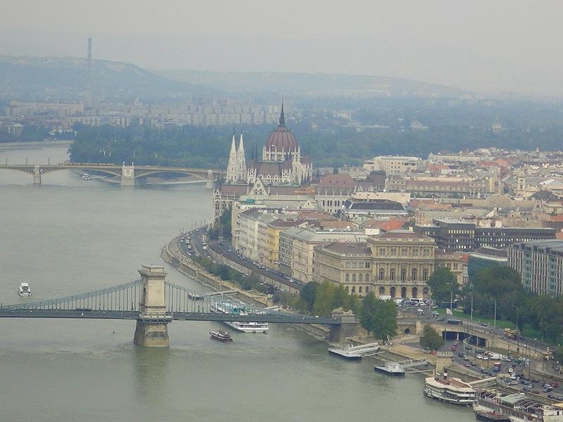 dicas dos pontos turísticos de Budapeste