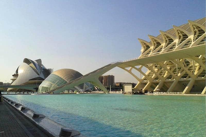 Valência, Espanha: pontos turísticos imperdíveis