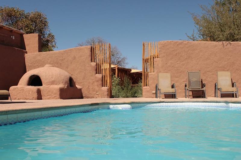 Onde ficar no Deserto do Atacama