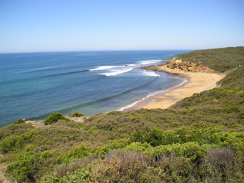 Bells Beach: Great Ocean Road