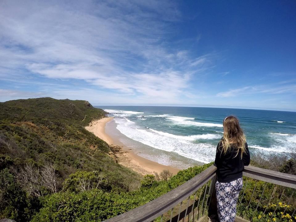 Camping: Great Ocean Road