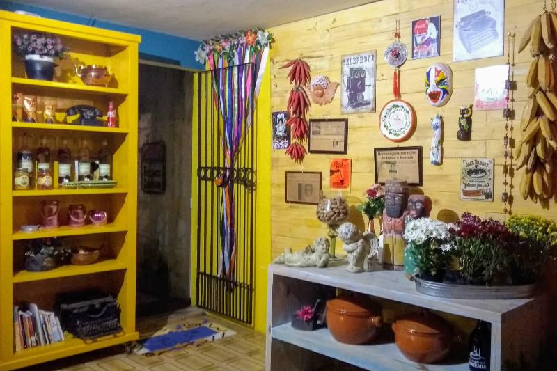Cozinha do Maranhão