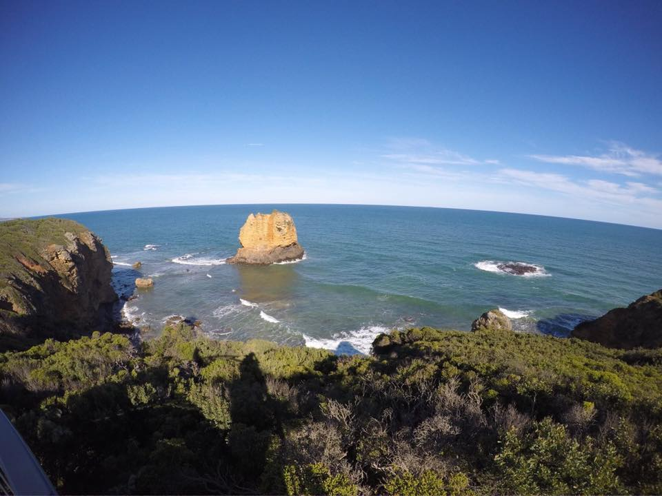 Tour na Great Ocean Road