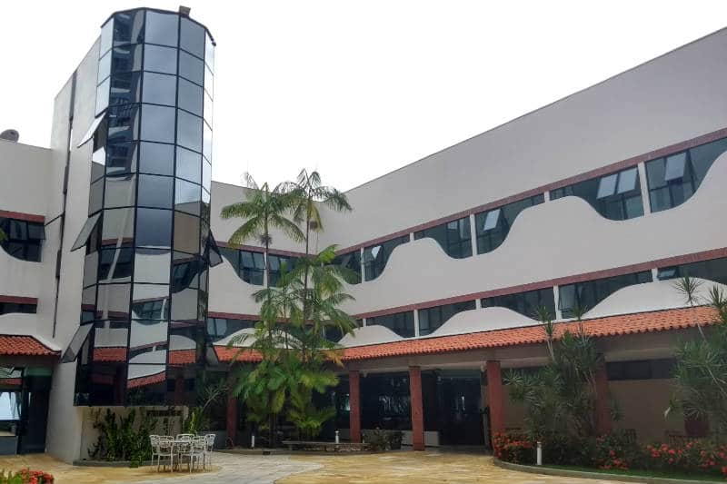Hotéis em Barreirinhas, Maranhão