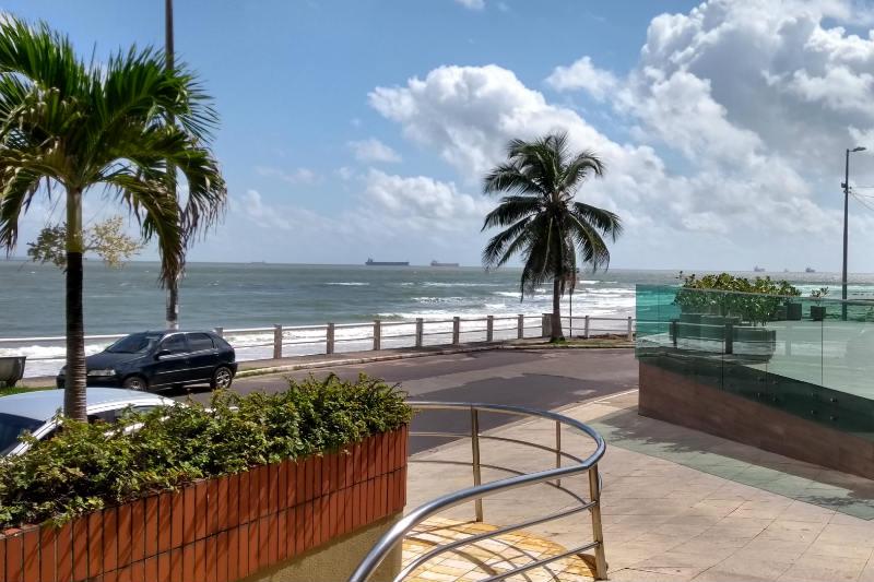 Hotéis em São Luís do Maranhão