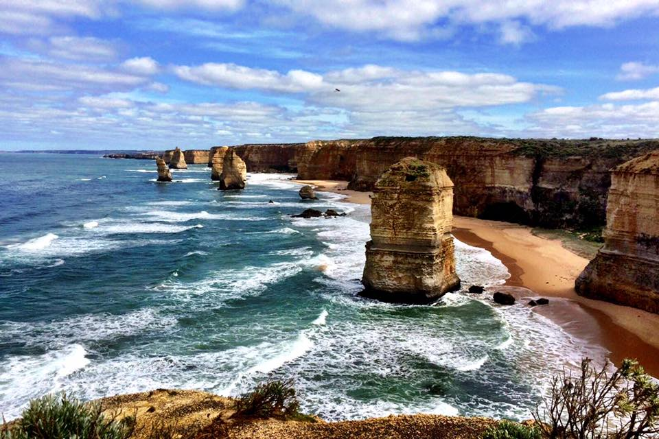 Twelve Apostles: Great Ocean Road