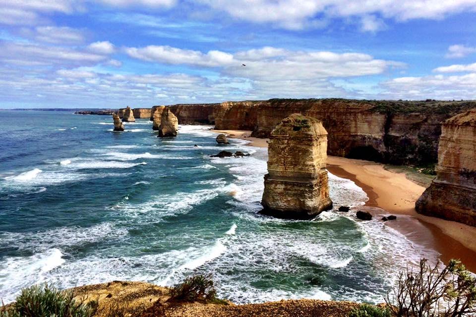 Twelve Apostles: Great Ocean Road