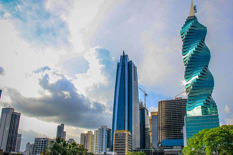 Onde se hospedar na Cidade do Panamá