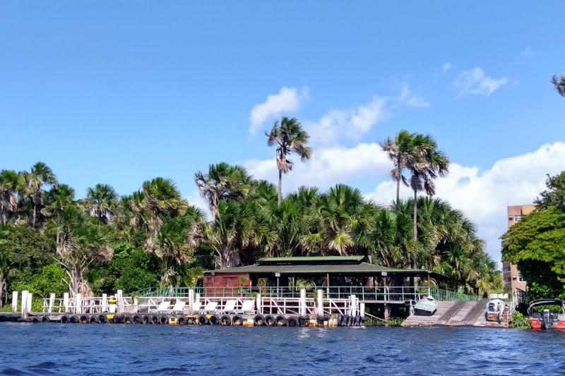 Restaurantes em Barreirinhas, Maranhão