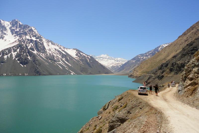 Turismo no Chile: Santiago e arredores