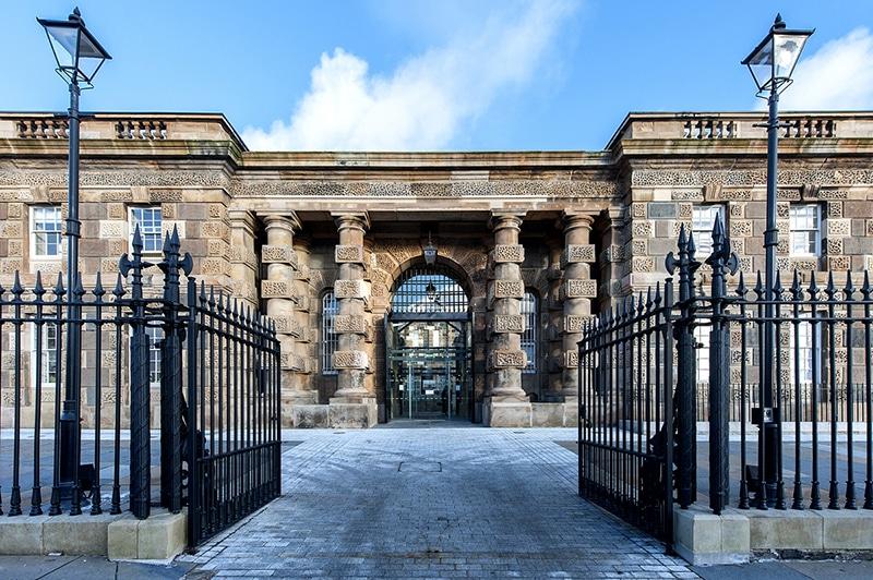 Lugares imperdíveis em Belfast