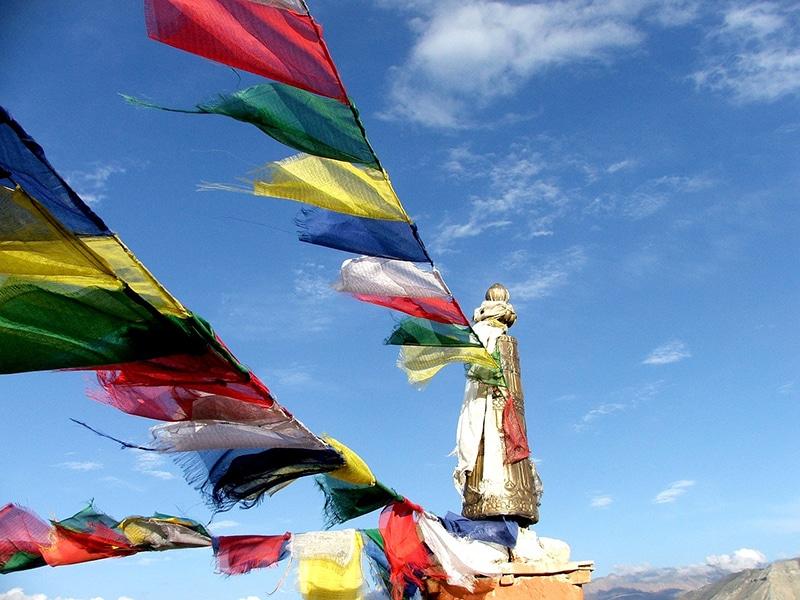 Quais são os principais pontos turísticos do Nepal?