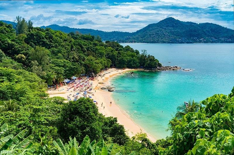 Melhores destinos da Tailândia