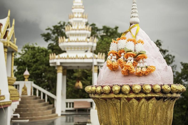 Melhores destinos na Tailândia