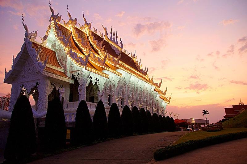 Melhores dicas da Tailândia