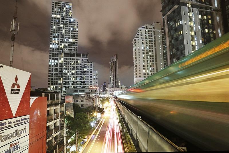 Viagem a Bangkok
