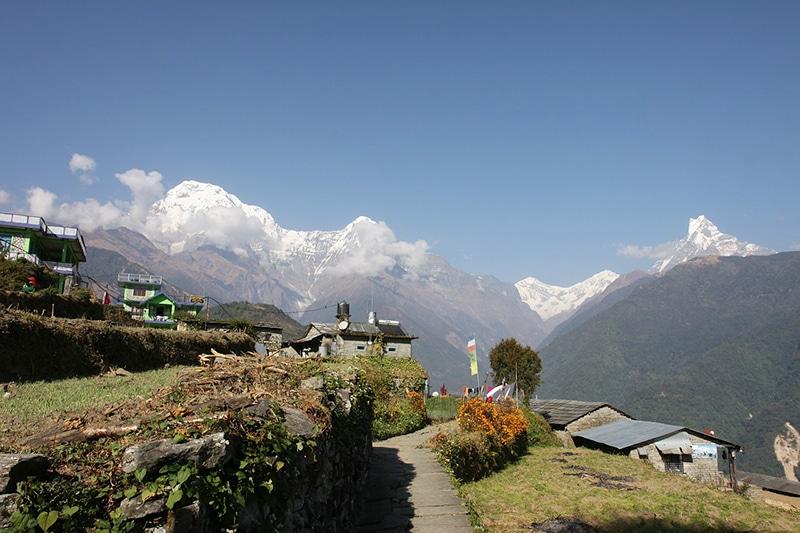 O que conhecer no Nepal