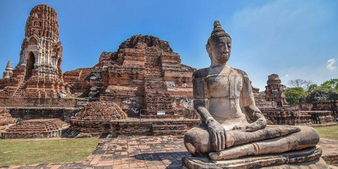 O que fazer em uma viagem a Tailandia