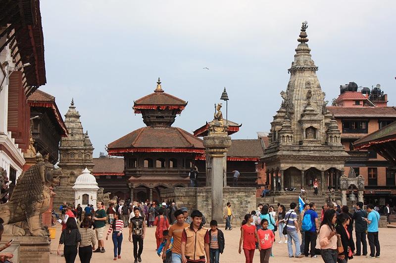 O que fazer no Nepal
