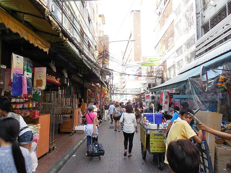 Principais atrativos de Bangkok
