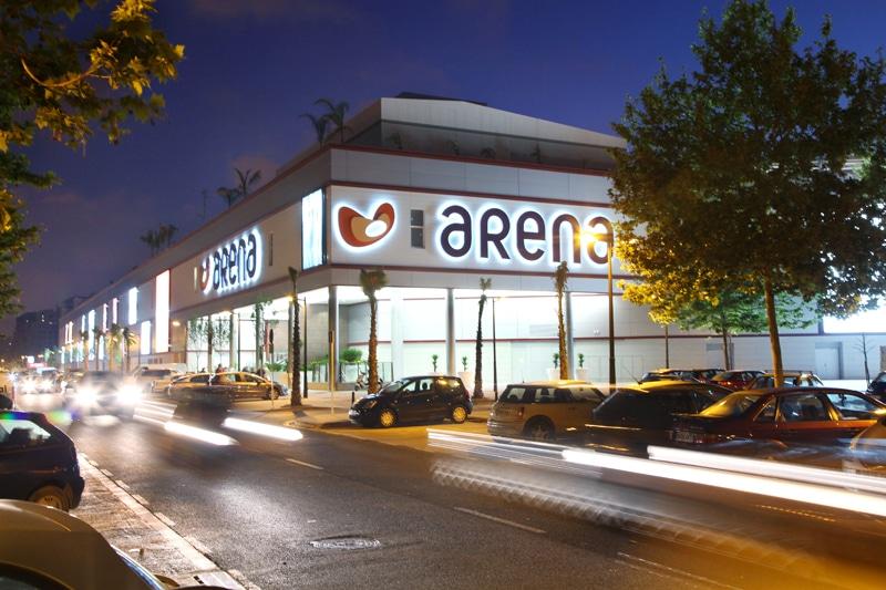 Onde comprar barato em Valência