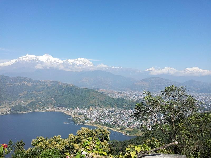 Tudo sobre o Nepal