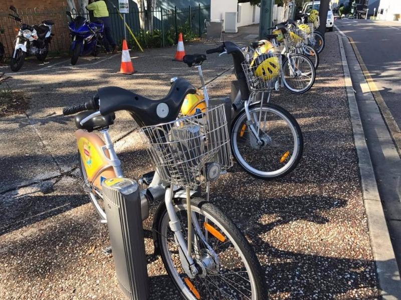 Passeios em Toulouse de bicicleta
