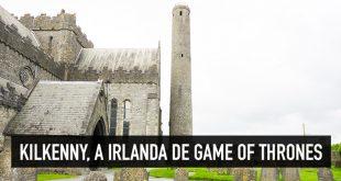 O que fazer em Kilkenny