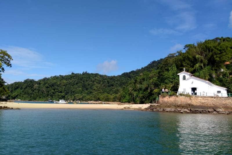 Praias de Angra dos Reis