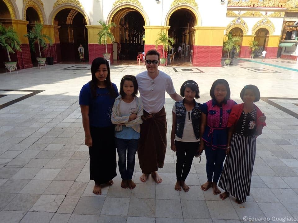 Dicas e curiosidades sobre Myanmar