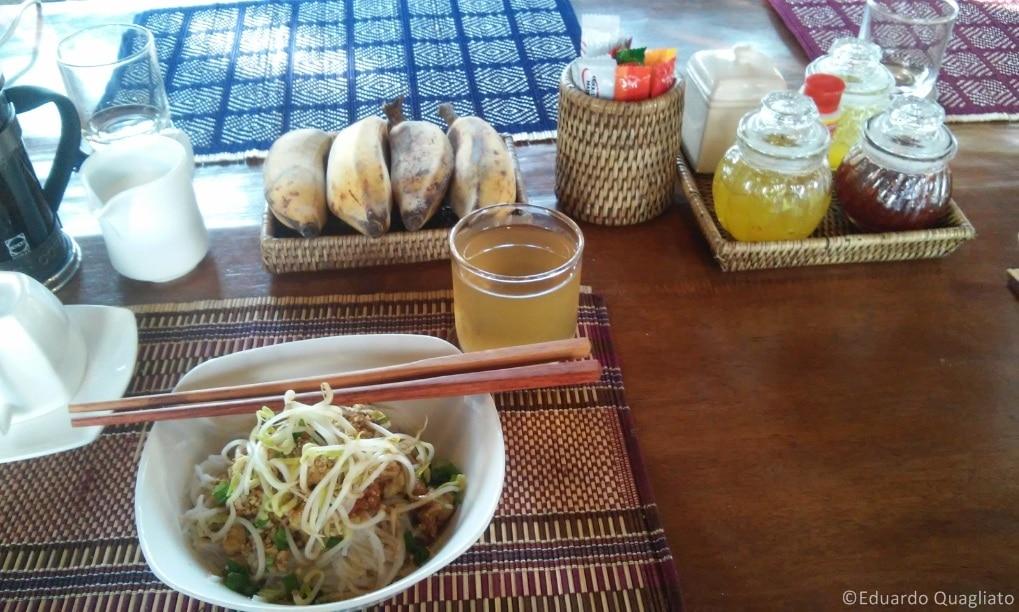 O que comer em Myanmar