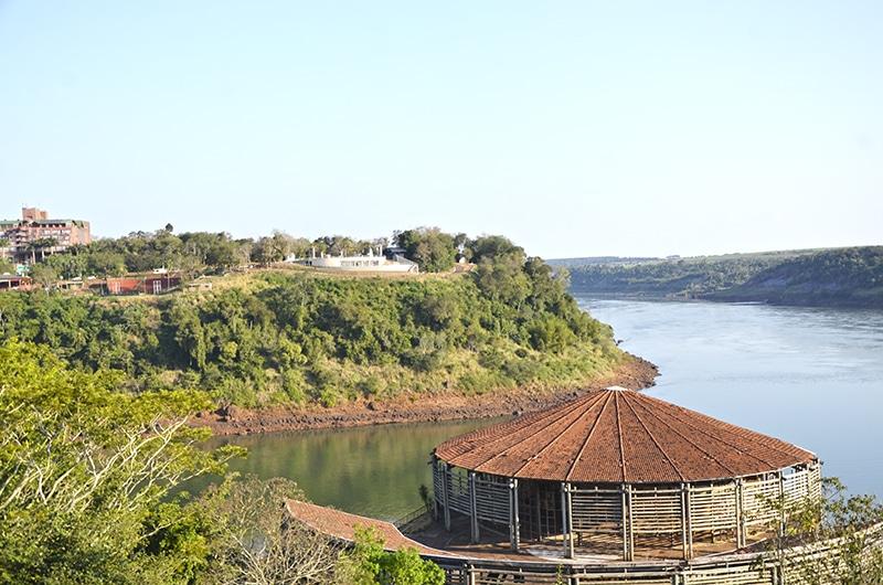 Como é fazer o city tour em Foz do Iguaçu