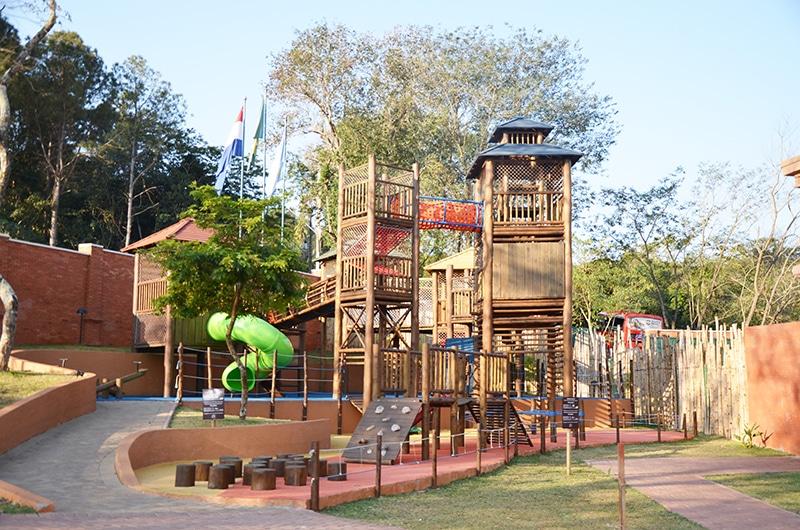 Onde levar as crianças durante city tour em Foz do Iguaçu