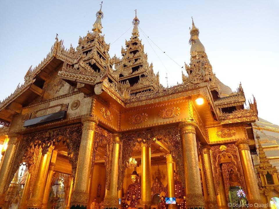 Curiosidades sobre Myanmar