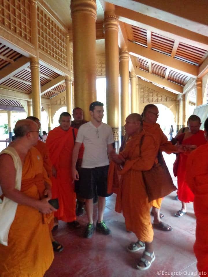 Myanmar: curiosidades sobre o país