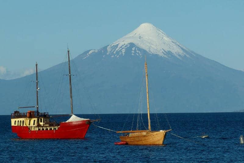 Melhores cidades turísticas do Chile