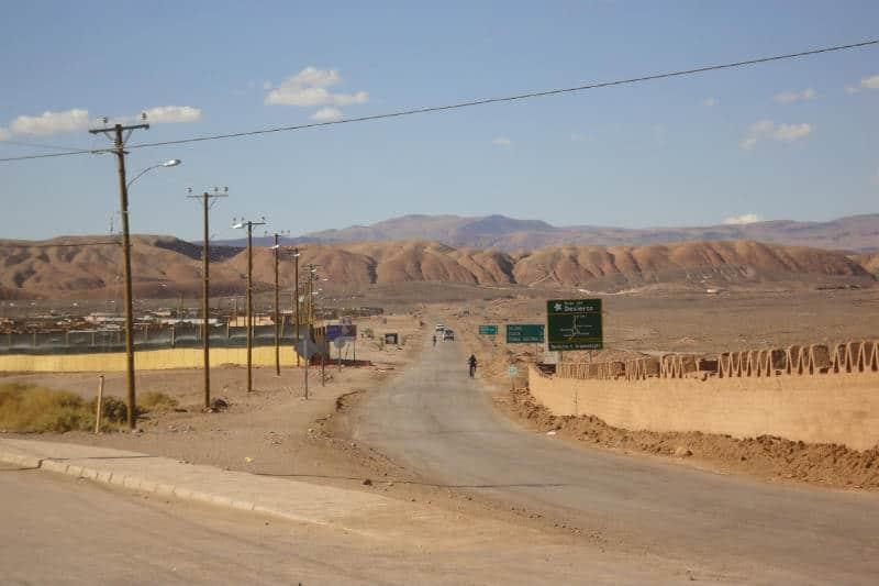 Melhor época para ir ao Atacama, Chile