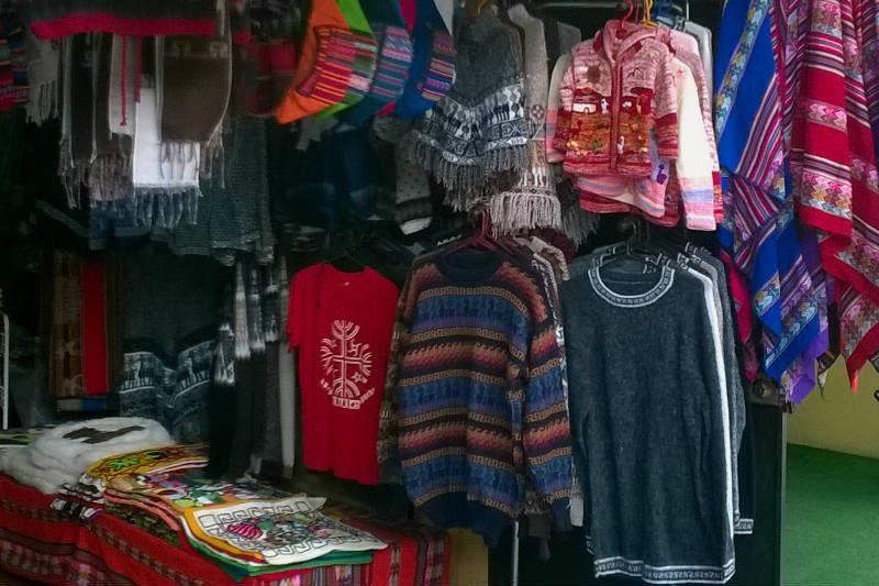 05095be72 Dicas de compras em Santiago do Chile: o que e onde comprar barato?