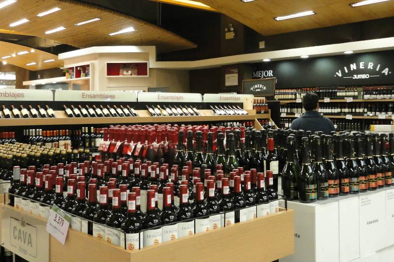 Dicas de compras em Santiago do Chile  o que e onde comprar barato ... f75fef701c