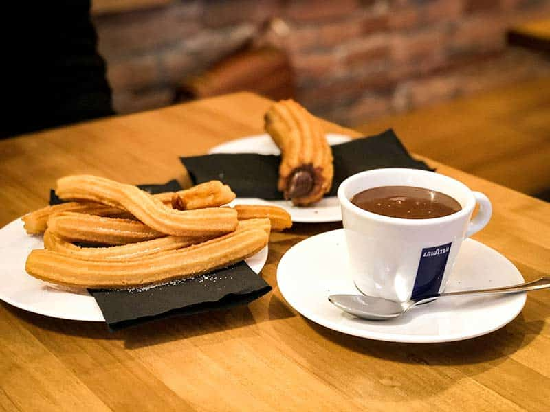 Doces típicos mexicanos