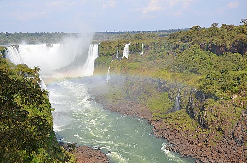 Roteiro em Foz do Iguaçu de 3 dias
