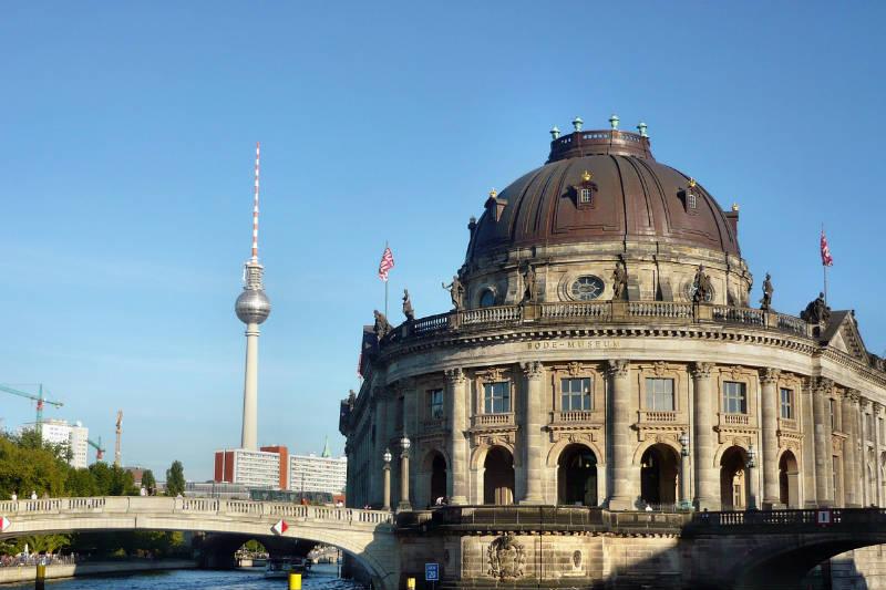 Museus grátis em Berlim