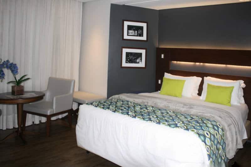 Fotos do hotel Cercano