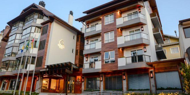 Hotel Cercano de Gramado