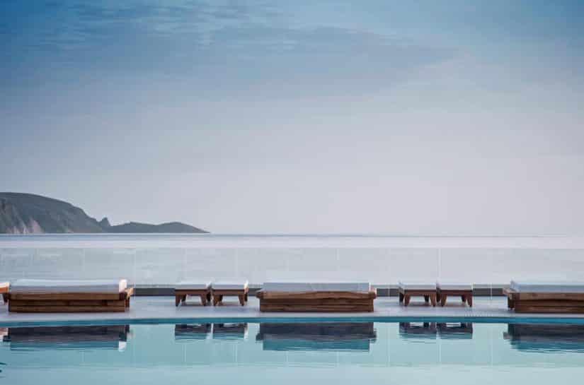 Hotéis na Grécia 5 estrelas
