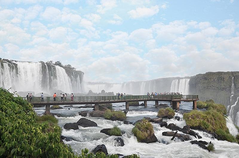 Tudo o que fazer em Foz do Iguaçu