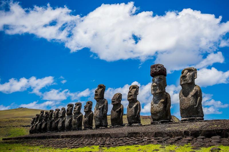 Melhores hotéis na Ilha de Páscoa: Chile