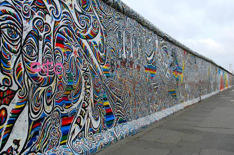 Atrações turísticas gratuitas em Berlim